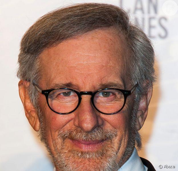 Steven Spielberg completa 67 anos nesta quarta-feira, 18 de dezembro de 2013