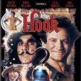 'Hook - A volta do Capitão Gancho' (1991) foi um sucesso comercial, apesar de ter sido recebida com frieza pela crítica
