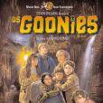'Os Goonies' (1985) foi um grande sucesso dos anos 1980 e foi produzido por Steven Spielberg