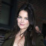 Katie Holmes, ex-mulher de Tom Cruise, estaria namorando o ator Jake Gyllenhaal