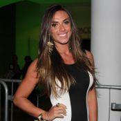 Nicole Bahls sobre saída de Sabrina Sato: 'Aumenta minha responsabilidade'
