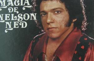Morre o cantor Nelson Ned, aos 66 anos, vítima de pneumonia