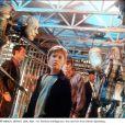 Em 'A.I. - Inteligência Artificial' (2001), Haley Joel Osment contracena com Jude Law