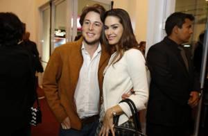 Fernanda Machado vai se casar com americano após 'Amor à Vida' e planeja filhos