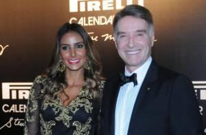 Namoro de Eike Batista e Flavia Sampaio chega ao fim após nove anos
