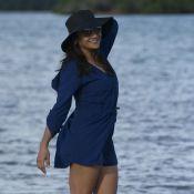 Dira Paes, de 'Amores Roubados', pode ser convidada para posar nua na 'Playboy'
