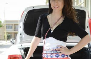 'Amor à Vida': Valdirene descobre que está grávida e garante que o pai é Carlito