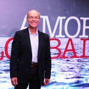 Osmar Prado fala sobre recuperação de câncer e papel em 'Amores Roubados'