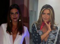 Mariana Goldfarb muda tom dos fios e adota cabelo mais loiro: 'Amei!'. Compare!