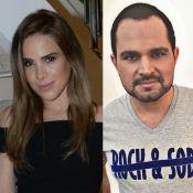 Wanessa se desentende com Luciano e não passará Natal com a família, diz jornal