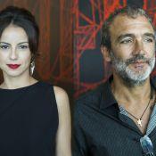 Andreia Horta está namorando Rogério Gomes, diretor do seriado 'A Teia'