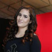 Livian Aragão afirma que está com o DJ José Marcos: 'Namorando'