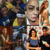 Retrospectiva 2016: o que amamos e odiamos no mundo dos famosos brasileiros