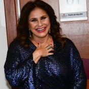 Fafá de Belém aceita convite para fazer a novela 'A Força do Querer': 'Surpresa'