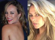 Paolla Oliveira adota cabelo mais loiro para 'A Força do Querer': 'Repicado'