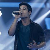 Bruno Gadiol, galã do 'The Voice', ficaria com fã: 'Contanto que não atrapalhe'