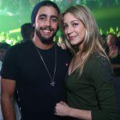 Pedro Scooby elogia Luana Piovani com fotos na web: 'É gostosa e eu mostro'