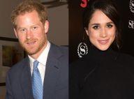 Príncipe Harry e a namorada, Meghan Markle, são clicados juntos pela 1ª vez