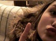 Sasha Meneghel, morando em NY, faz contagem regressiva para férias: 'Um dia'