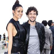 Sophie Charlotte e Daniel de Oliveira viverão um casal na novela 'Bruta Flor'