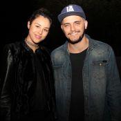 Bruno Gissoni e Yanna Lavigne serão pais de uma menina: 'Estávamos ansiosos'