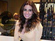 Giovanna Antonelli adianta planos de 2017:'Ser dona de casa e cuidar dos filhos'