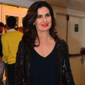 Fátima Bernardes, Nicolas Prattes e famosos vão a show de Lulu Santos. Fotos!