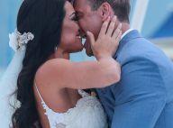 Veja fotos do casamento do ex-BBB Rogério Padovan e Priscila Ferrari, em SP