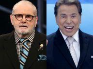 Jô Soares segue na mira de Silvio Santos para ter programa aos domingos à noite