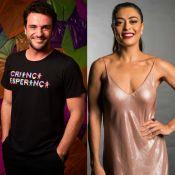Rodrigo Lombardi retomará romance com Juliana Paes em 'A Força do Querer'