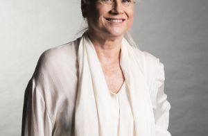 Vera Holtz revela timidez em cenas quentes de novelas: 'Morro de vergonha'