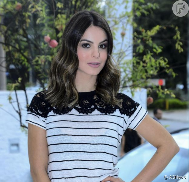 Sthefany Brito vai interpretar a princesa vilã Nitócris, na novela 'O Rico e Lázaro', substituta de 'A Terra Prometida', na Record TV