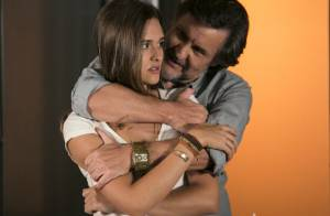 'Além do Horizonte': Lili conta para LC que Tereza e Hermes são amantes