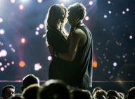 Novela 'Rock Story': Léo Régis faz pedido de casamento em show e Diana diz sim