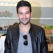 Sergio Marone substitui Cesar Filho no 'Hoje em Dia' em férias: 'Muito feliz'