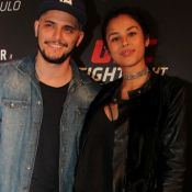 Grávida, Yanna Lavigne decidiu nome da filha. 'Madalena', conta Bruno Gissoni