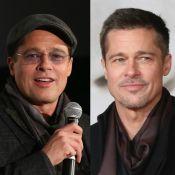 Brad Pitt faz procedimentos estéticos após separação de Angelina Jolie: 'Botox'
