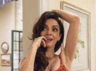 Capítulo desta 5ª da novela 'Sol Nascente': Loretta assume não ter dinheiro