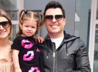 Veja cinco momentos em que Ceará e a filha, Valentina, encheram de fofura a web!