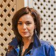 Beth (Regiane Alves) será assassinada e, com isso, a atriz deixa a novela 'A Lei do Amor' dois meses após sua entrada