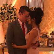 Ex-BBB Munik vai passar Réveillon com o noivo, Anderson Felício: 'Em Fortaleza'