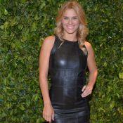Carolina Dieckmann nega magreza por anorexia: 'Posto foto porque me acho gata'
