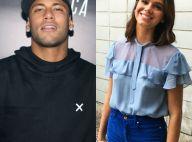 Bruna Marquezine e Neymar aparecem juntos em novas fotos e web vai à loucura