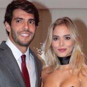 Kaká, fotografado com Carolina Dias, se declara solteiro:'Não tenho compromisso'