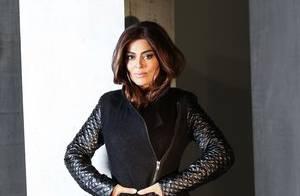 Juliana Paes posa para campanha de moda e afirma: 'Gostam de como eu me visto'