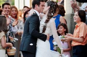 Últimos capítulos de 'Amor à Vida': Herbert aparece no casamento de Gina e Elias