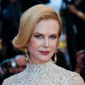 Filme protagonizado por Nicole Kidman tem a estreia cancelada por estúdio