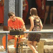 Último capítulo de 'Amor à Vida': Paulinha e Paloma visitam Ninho na prisão
