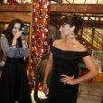 Tainá Müller será a fotógrafa Marina que vai conquistar o coração de Clara, personagem de Giovanna Antonelli na novela 'Em Família'