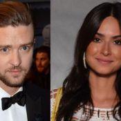 Thaila Ayala fala com Justin Timberlake diariamente por mensagens pelo celular